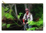Fly Fisher Carry-all Pouch