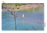 Fly Fisherman Carry-all Pouch