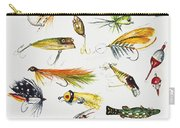 Fly Fishing I Carry-all Pouch