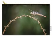 Fly Little Dragonfly Carry-all Pouch