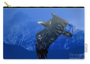 Fly Wild Fly Free Carry-all Pouch