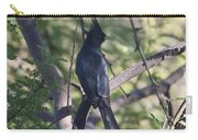 Silky Flycatcher Carry-all Pouch