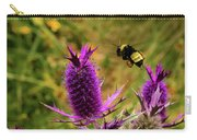 Flying Bee 2 Carry-all Pouch