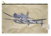 Flying Bulls Warbirds Carry-all Pouch
