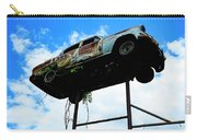 Flying Car Carry-all Pouch