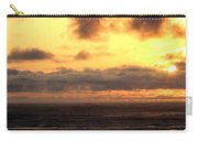 Flying Dog Sunset Carry-all Pouch