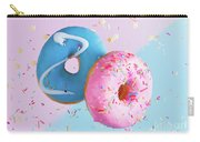 Doughnuts Treat Carry-all Pouch