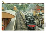 Flying Pig At Bewdley  Carry-all Pouch