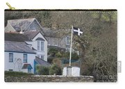Flying The Flag For Cornwall Carry-all Pouch