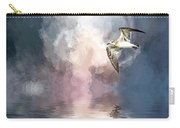 Flying Towards The Light Carry-all Pouch