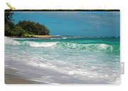 Foamy Surf Carry-all Pouch