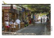 Foca Outdoor Eateries Carry-all Pouch