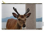 Focus Deer Carry-all Pouch