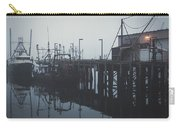 Fog Before Sunrise #2 Carry-all Pouch