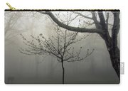 Fog In Shenandoah Carry-all Pouch