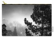 Fog In The Trees Carry-all Pouch