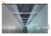 Fog - Millennium Bridge Carry-all Pouch