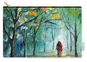 Fog Of Love Carry-all Pouch