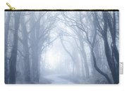 Foggy Holloway Carry-all Pouch
