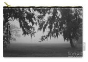 Foggy Morning Study Vii Carry-all Pouch