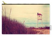 Foghorn At Big Sable Point Carry-all Pouch