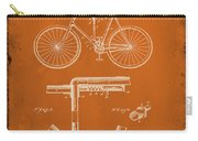 Folding Bycycle Patent Drawing 1g Carry-all Pouch