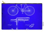 Folding Bycycle Patent Drawing 1h Carry-all Pouch