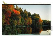 Foliage Reflections Carry-all Pouch