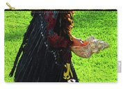 Folk Costume In Mexico 2 Carry-all Pouch