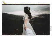 Following My Bride Carry-all Pouch