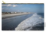 Folly Beach Charleston Sc Carry-all Pouch