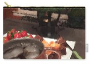 Fondue Night Carry-all Pouch