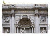Fontana De Trevi Carry-all Pouch