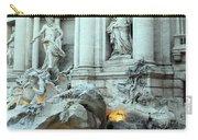 Fontana Di Trevi Carry-all Pouch