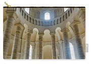 Fontevraud Abbey Chapel, Loire, France Carry-all Pouch