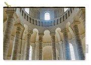 Fontevraud Abbey Chapel, Loire, France Carry-all Pouch