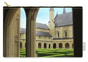 Fontevraud Abbey Carry-all Pouch
