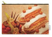 Food - Cake - Little Cakes Carry-all Pouch