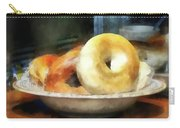 Food - Bagels For Sale Carry-all Pouch