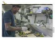 Food Truck Worker Carry-all Pouch