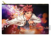 Food Wars Shokugeki No Soma Carry-all Pouch