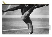 Football, 20th Century Carry-all Pouch