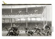Football Game, 1916 Carry-all Pouch