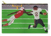 Football Running Back Carry-all Pouch