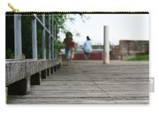 Footbridge Carry-all Pouch