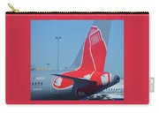 For Red Soxs Fans Carry-all Pouch