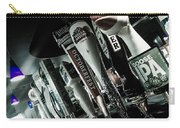 For The Love Of Beer Carry-all Pouch