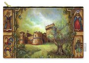 For The Love Of Castles Carry-all Pouch
