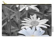 For The Love Of Daisy Carry-all Pouch