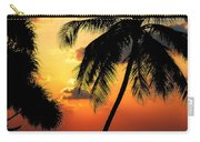 For You. Dream Comes True. Maldives Carry-all Pouch by Jenny Rainbow